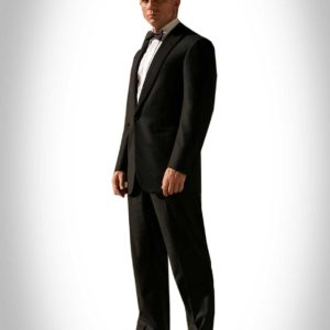 007 Casino Royale Tuxedo