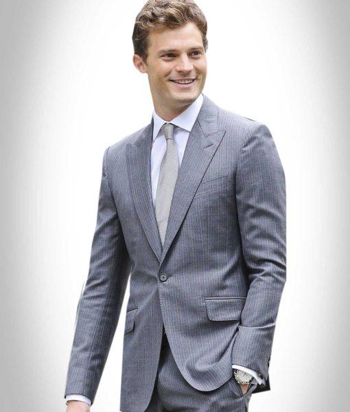 Christian Grey Suit