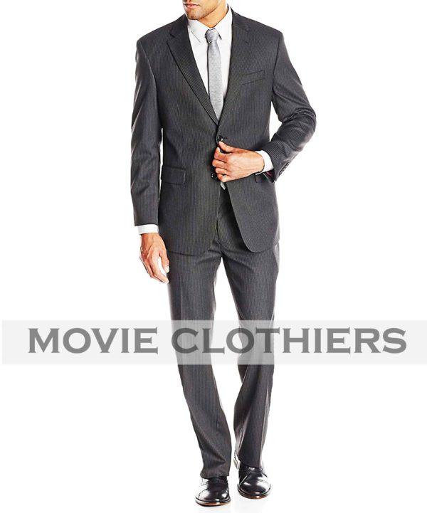Daniel Craig 007 spectre james bond suit