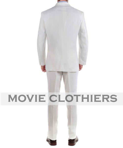 Daniel Craig Casino Royale James Bond Suit
