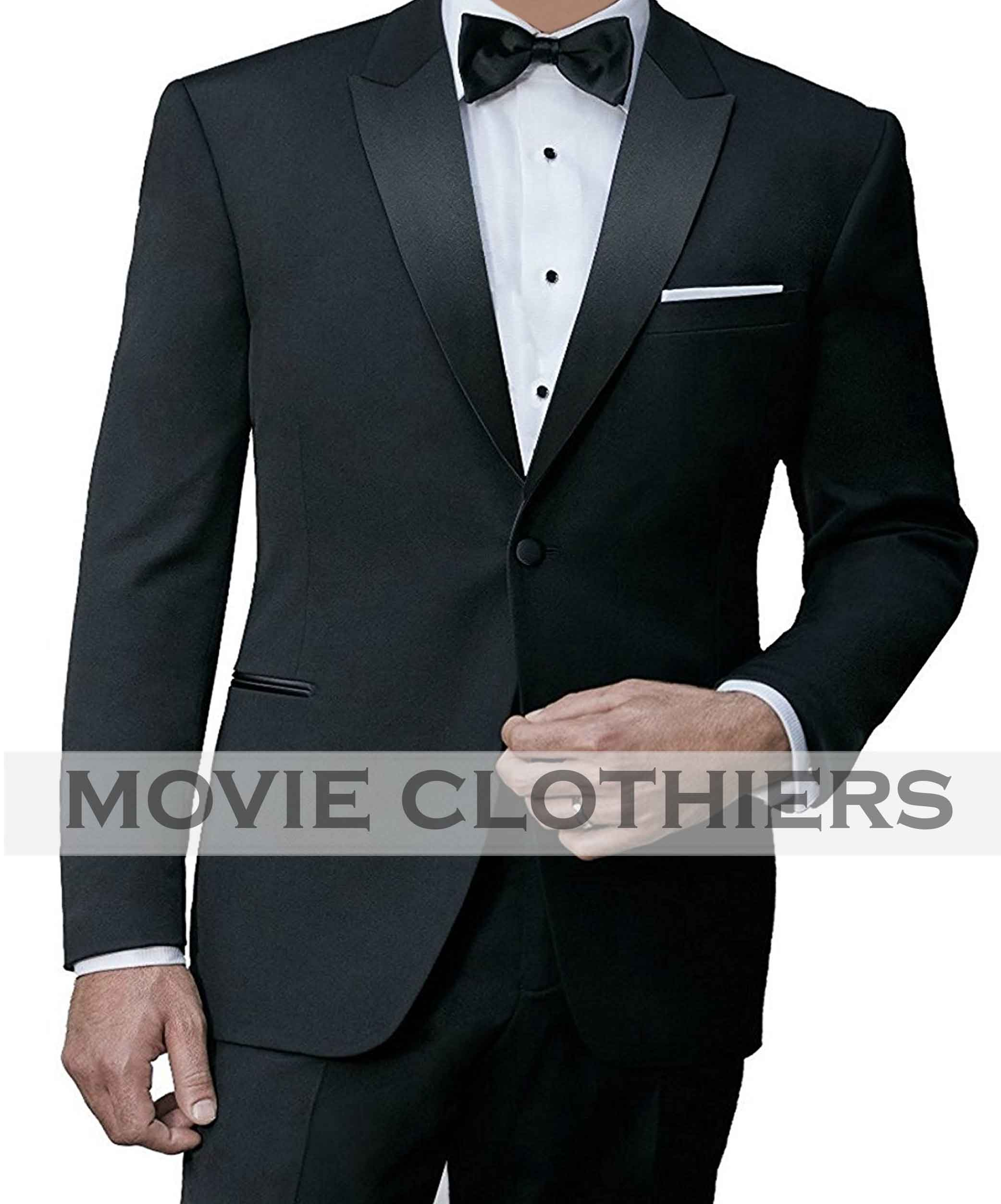 James Bond Casino Royale Tuxedo