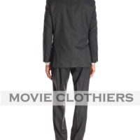 Tom Ford Grey james bond spectre bond suit
