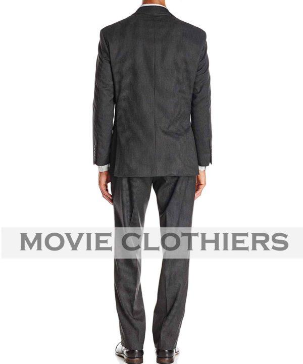 Tom Ford Grey james bond spectre bond suit