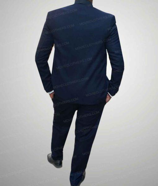 james bond midnight blue tuxedo