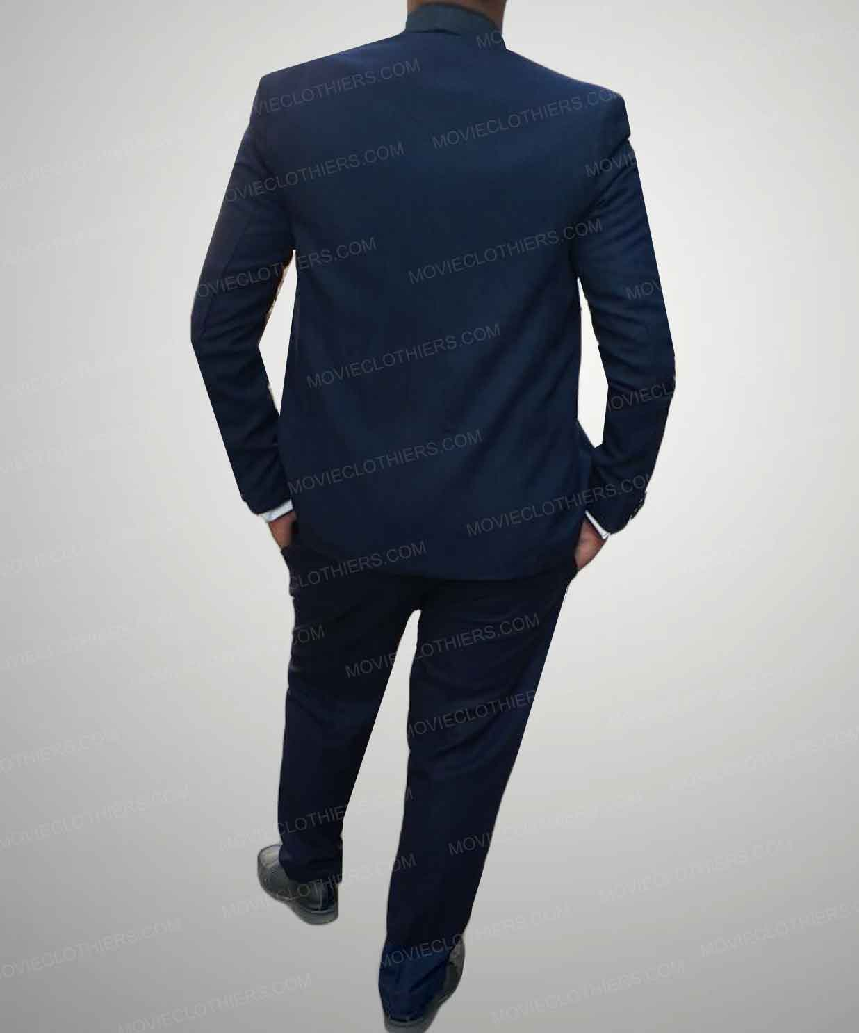 james bond midnight blue tuxedo