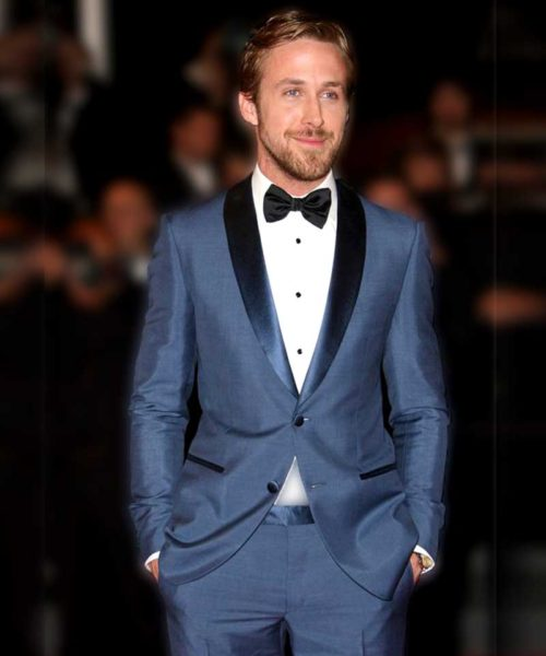 midnight blue tuxedo ryan gosling