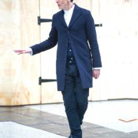 peter capaldi twelfth doctor costume
