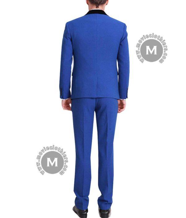 ryan gosling blue tuxedo suit