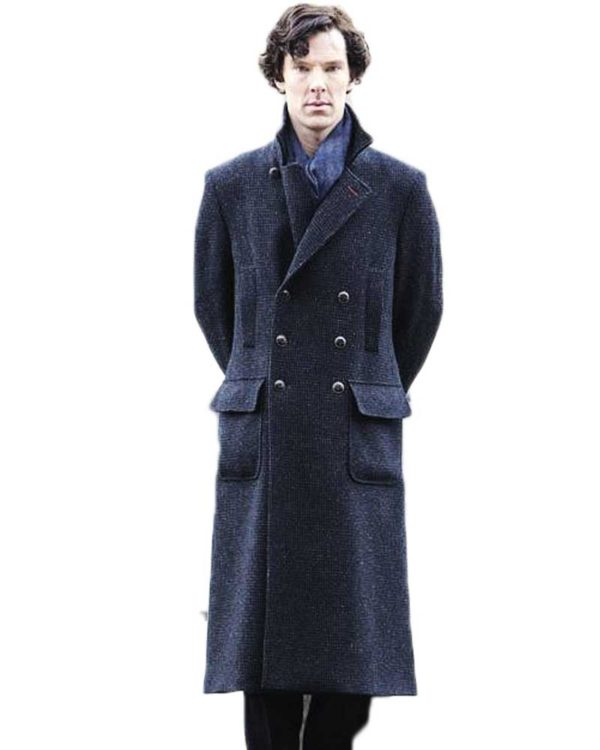 sherlock coat replica