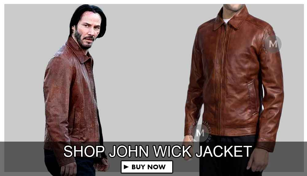 BUY-JOHN-WICK-BROWN-LEATHER-JACKET