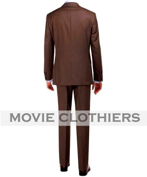 La La Land Brown Ryan Gosling Suit
