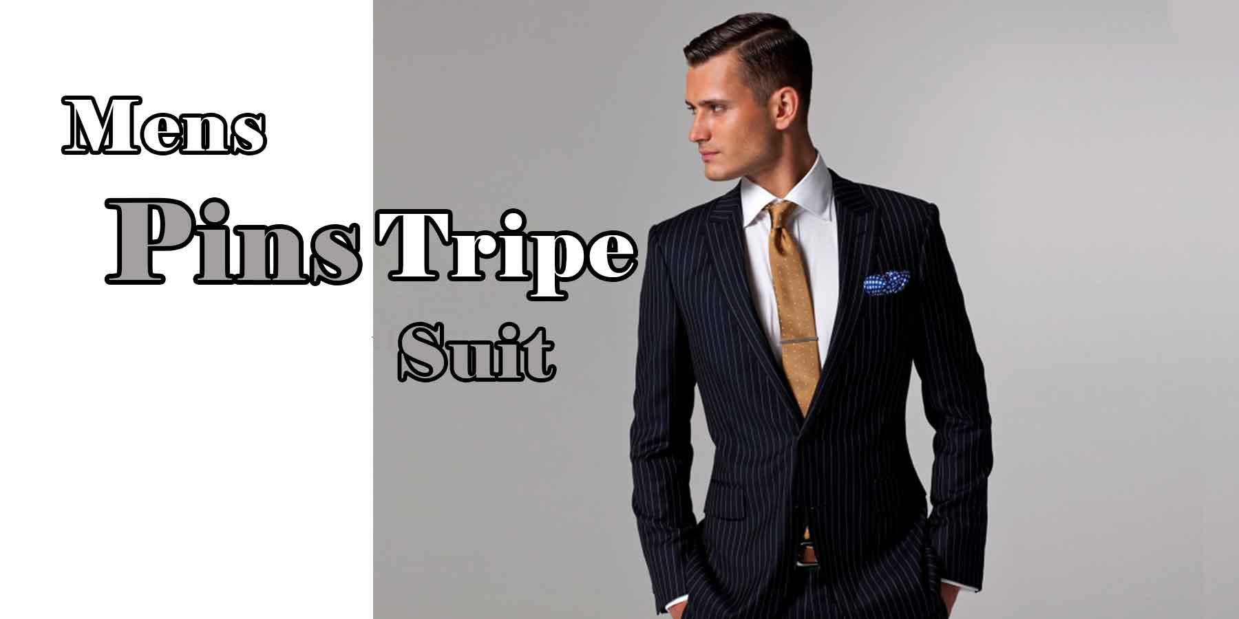 Mens-Pinstripe-Suit