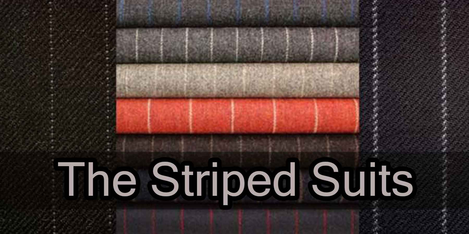 Mens-Striped-Suits