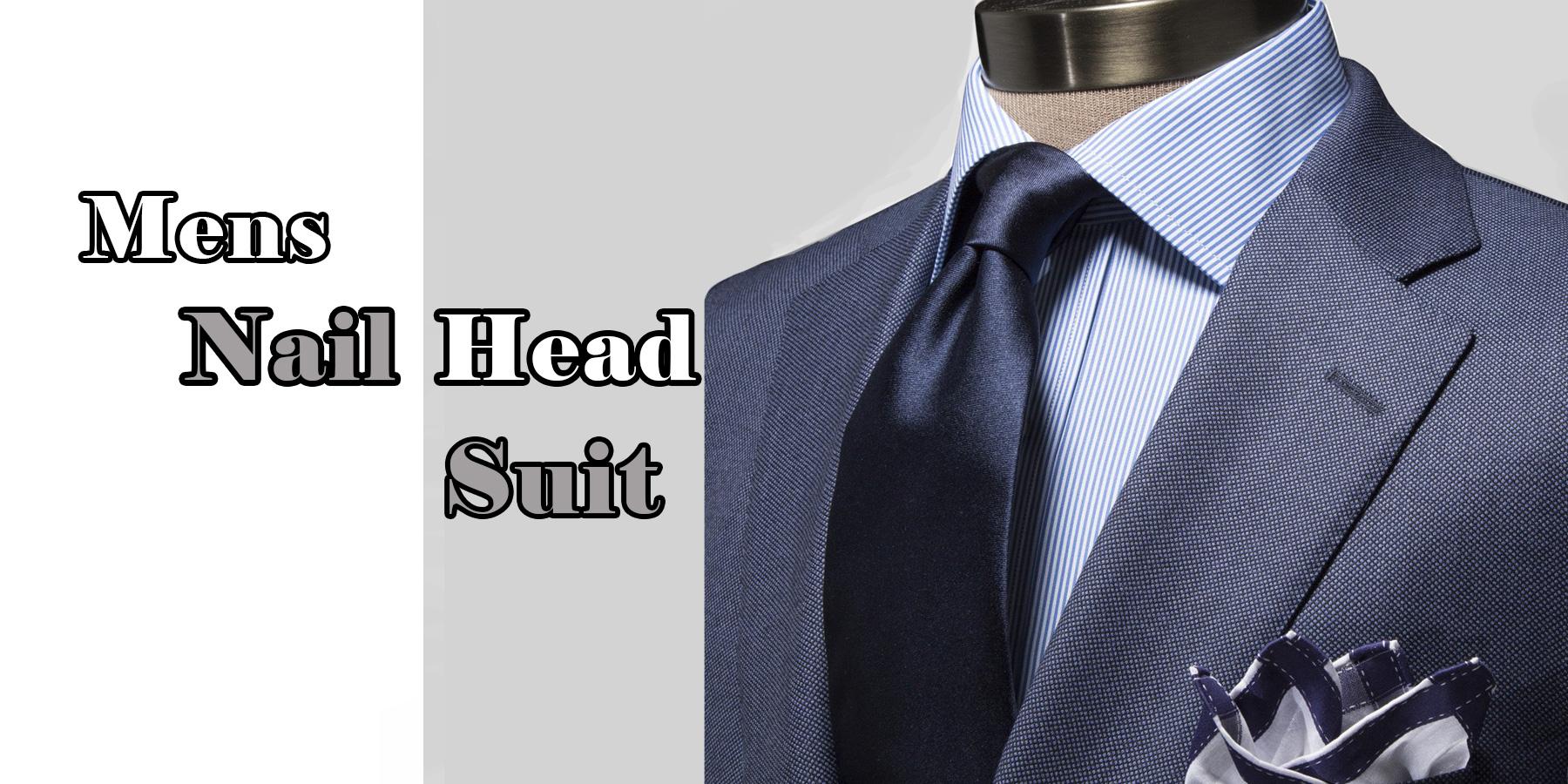 Nailhead-Suit
