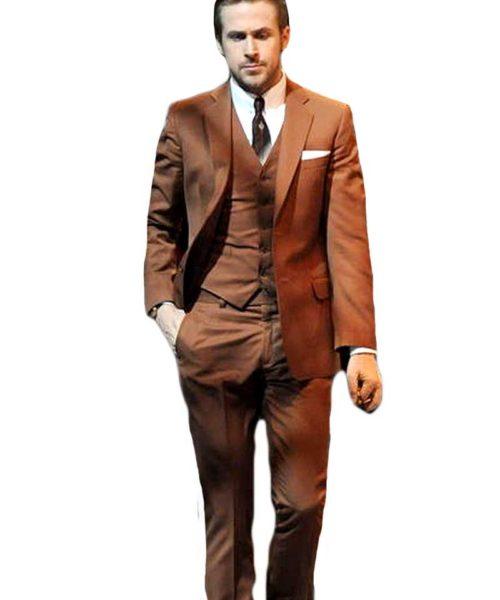 Ryan Gosling La La Land Suit