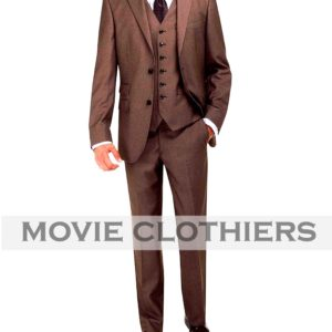 Sebastian Wilder brown ryan gosling lala land suits Style
