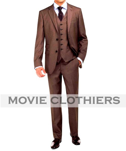 Sebastian Wilder brown ryan gosling lala land suits Style
