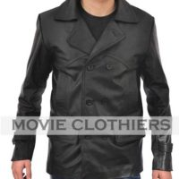 doctor who ninth doctor jacket outfit
