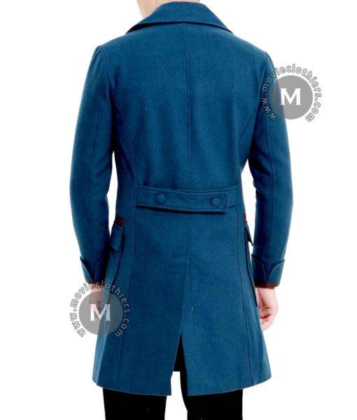 eddie redmayne newt scamander jacket