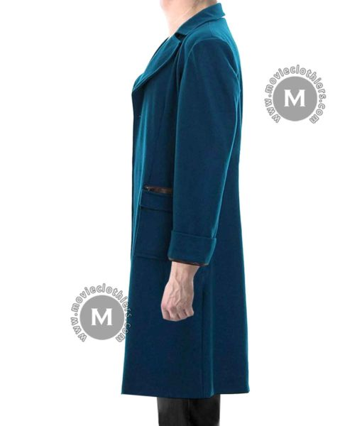 fantastic beasts and where to find them coat