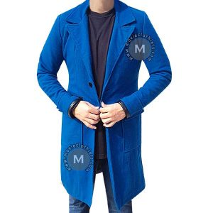 fantastic beasts newts coat