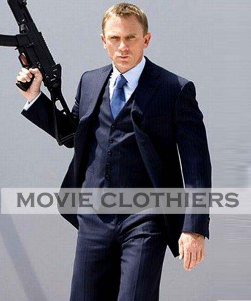 james bond casino royale 3 piece suit