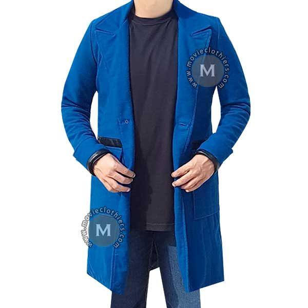 newt scamander jacket