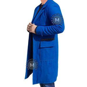 newt scamander overcoat
