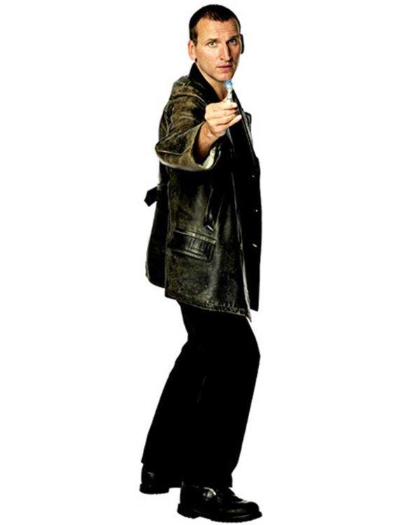 ninth doctoar jacket for sale
