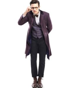 11th Doctor Coat