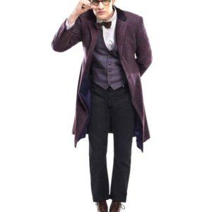 11th Doctor Coat