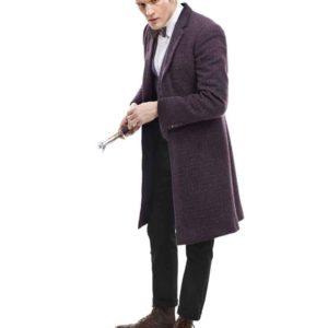 Eleventh Doctor Coat