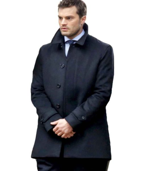 Fifty Shades Darker Coat