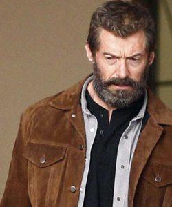 Huge Jackman Jacket