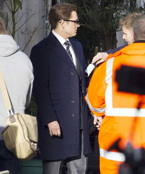 Kingsman 2 Suit