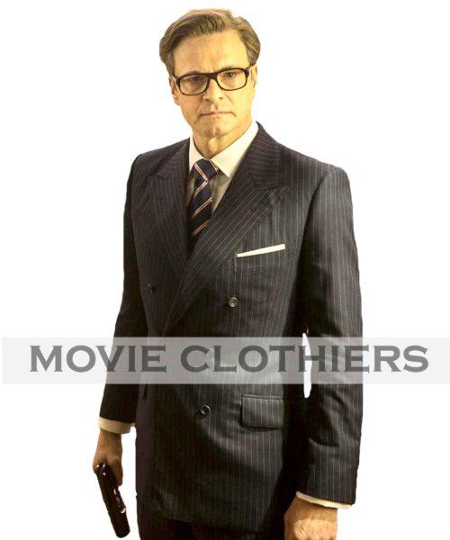 Kingsmen-Suit