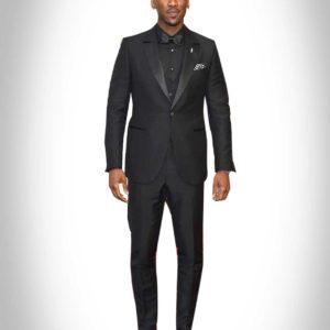 Mahershala Ali Oscar Tuxedo
