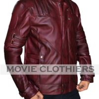 Marvel Peter Quill star lord jacket cosplay