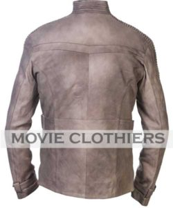 Poe Dameron episode 7 star wars finn cosplay jacket