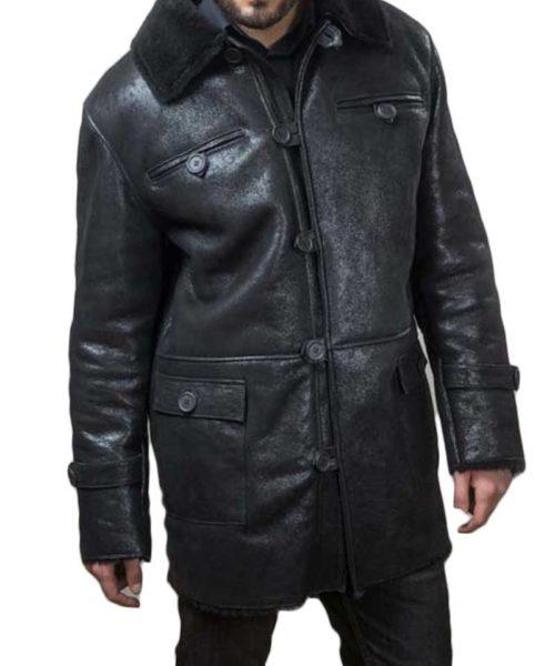Ryan Gosling Blade Runner Long Coat