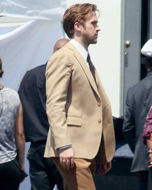 Ryan Gosling Blazer