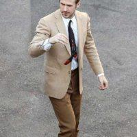 Ryan Gosling La La Land Blazer