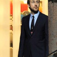 Ryan Gosling La La Land Suit