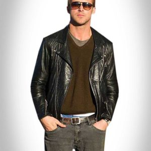 Ryan Gosling Song to Song Jacket