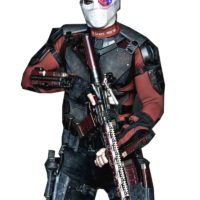 Suicide Squad Deadshot Jacket Costume