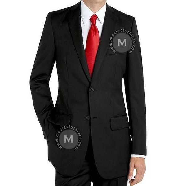 black hitman agent 47 suit