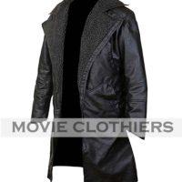 blade runner 2049 coat blade runner leather jacket