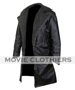 blade runner 2049 coat blade runner leather jacket