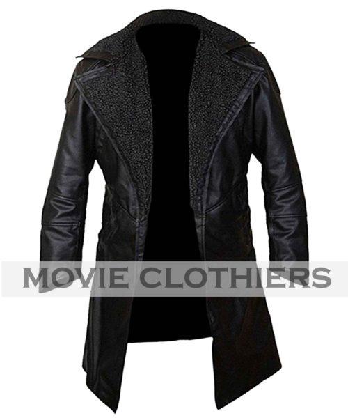 blade runner 2049 ryan gosling coat