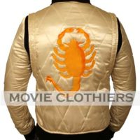 buy ryan gosling drive scorpion jacket replica